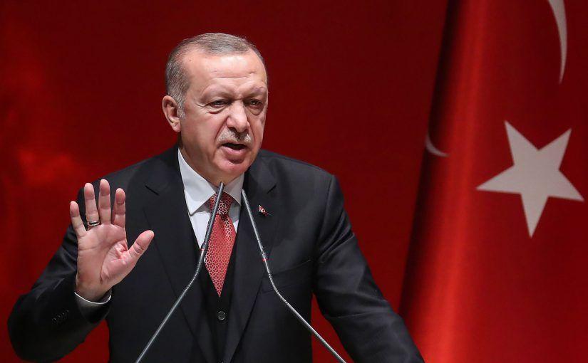 تحریم واتسآپ توسط اردوغان/ حمایت از اپلیکیشن بومی در ترکیه,