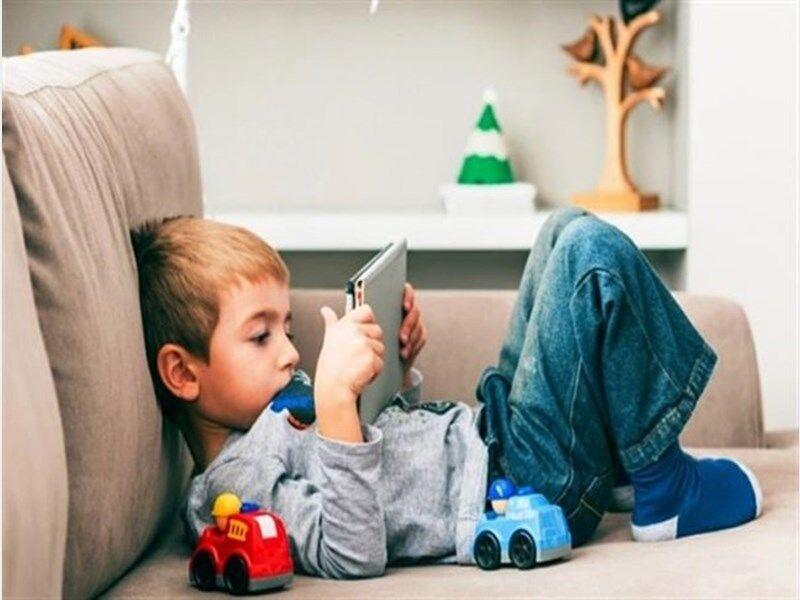 جای خالی نظارت و فرهنگ سازی در بحبوحه حضور کودکان در فضای مجازی,