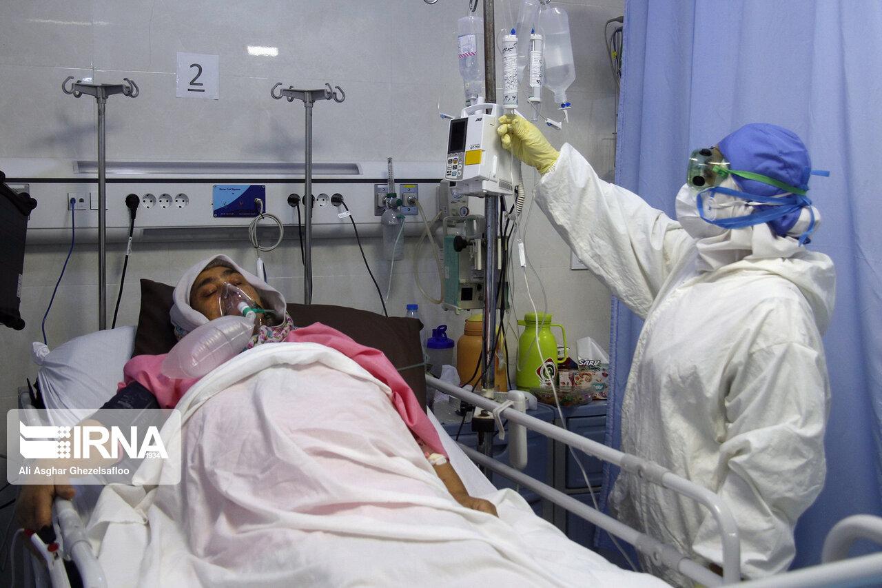 بیماران کرونایی انگلیسی خراسان شمالی در سلامت به سر می برند,خراسان شمالی+بجنورد+کرونا+پزشکی+احمد هاشمی