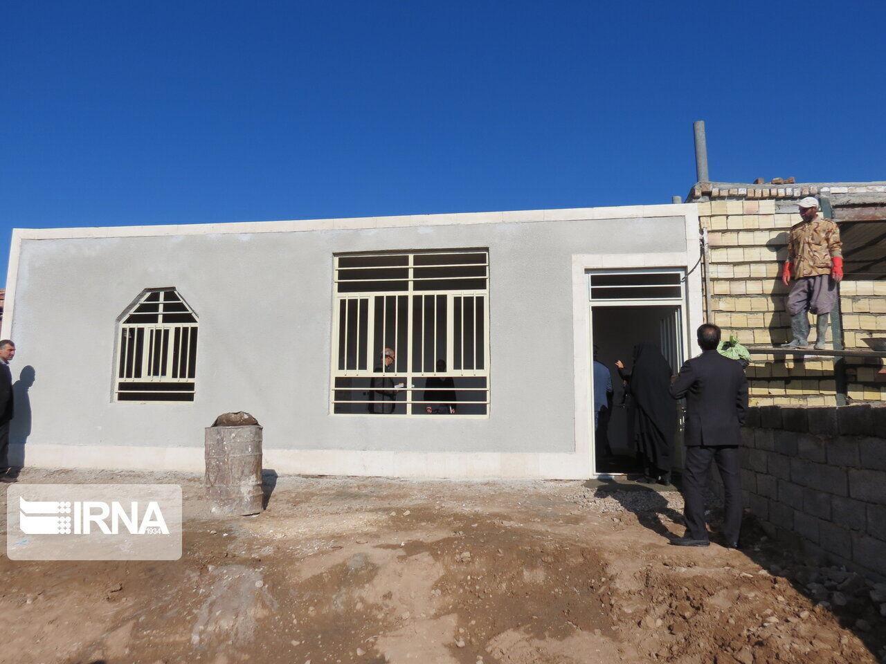 ۱۰ هزار واحد مسکونی خراسان شمالی مقاومسازی شد,خراسان شمالی+بجنورد+بنیاد مسکن+علی محمدی