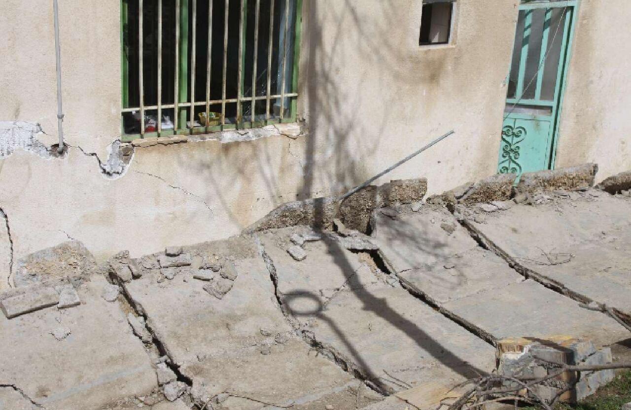 روستای اسپیدان بجنورد باید جابهجا شود ,خراسان شمالی+بجنورد+اسکیت+اسپیدان+اسفیدان+علی اکبر صابری