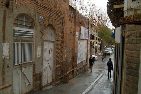 17 پروژه بازآفرینی شهری در استان اجرا می شود,