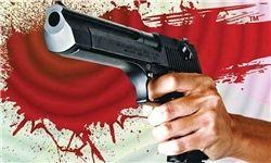 وقوع قتل در شهرستان گرمه