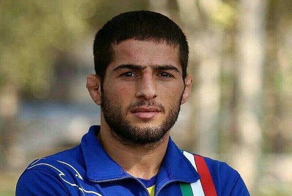 ورزشکار بجنوردی به مصاف حریف افغانستانی خود میرود,خراسان شمالی+بجنورد+حمید الهیان+هنرهای رزمی+mma