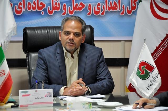 250 میلیارد تومان اعتبار برای آسفالت راه های روستایی استان اختصاص داده می شود,