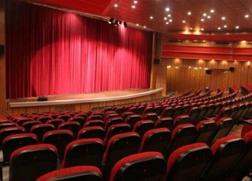۱۵ میلیارد ریال برای تجهیز سالنهای تئاتر خراسان شمالی اختصاص یافت,