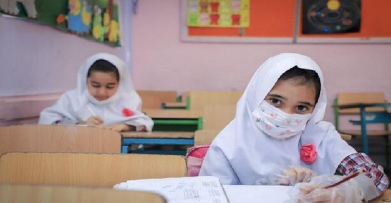 ثبت نام 15 هزار نوآموز خراسان شمالی در طرح آموزش مجازی پیش دبستانی رایگان ,