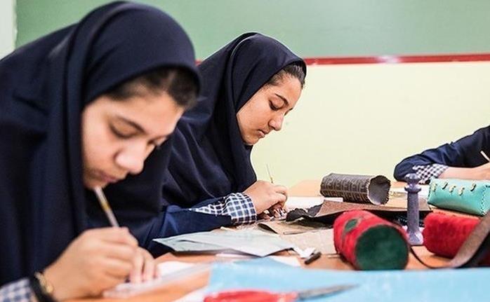 اجرایی شدن طرح یاری گران زندگی در 30 درصد از مدارس خراسان شمالی/ آموزش مهارت های زندگی هدف اصلی این طرح,
