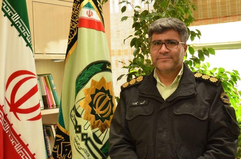 دستگیری سارق سابقه دار طلاجات میلیاردی دراسفراین