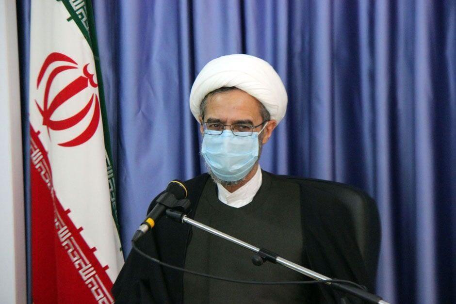 مشارکت بالا در انتخابات، یعنی وحدت در پذیرش نظام جمهوری اسلامی ایران