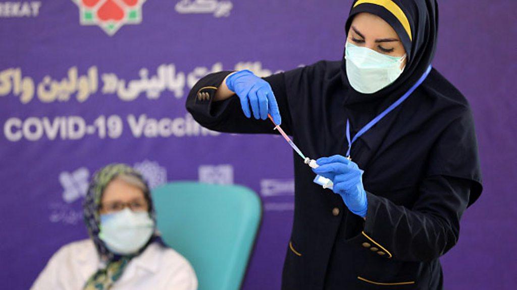 بازارگرمی ویروس های ریشه کن شده در سایه ترس های کرونایی/ واکسن های ایرانی در گیرودار کسب مجوز برای تولید انبوه,