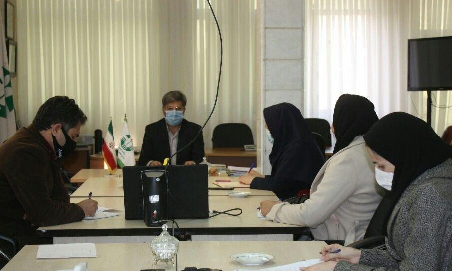 استقرار 3 ایستگاه جدید سنجش هوا در خراسان شمالی/وجود 200 هزار هکتار کانون گرد و غبار در استان,