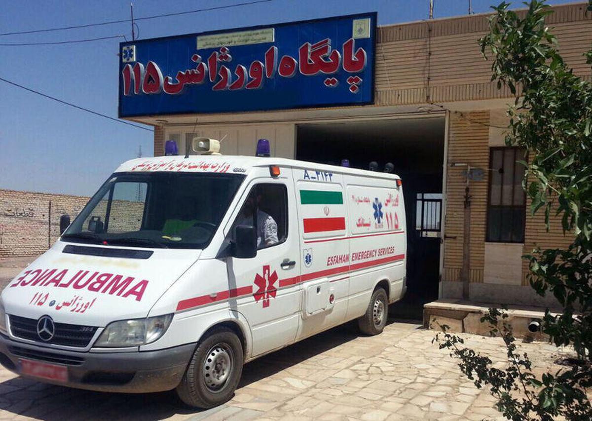 مزاحمت هایی که به قیمت جان بیماران تمام می شود / نیاز اورژانسی مراکز 115 به تامین نیرو
