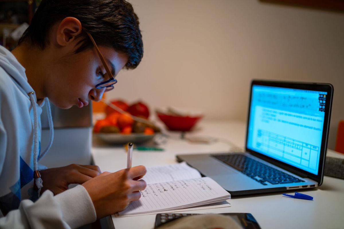 آموزش مجازی باعث افت تحصیلی آشکار و نهان دانش آموزان شد/ آغاز واکسیناسیون دانش آموزان از مهرماه