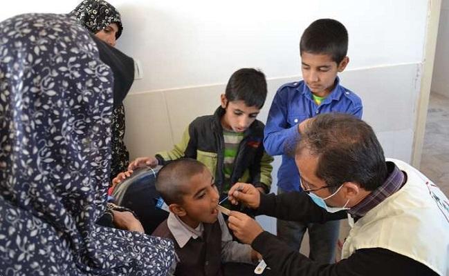 اعزام 6 گروه پزشکی به مناطق محروم استان/ ویزیت رایگان بیماران در درمانگاه های سپاه