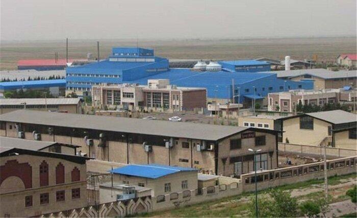 احداث ناحیه صنعتی بخش جرگلان به زودی کلید می خورد