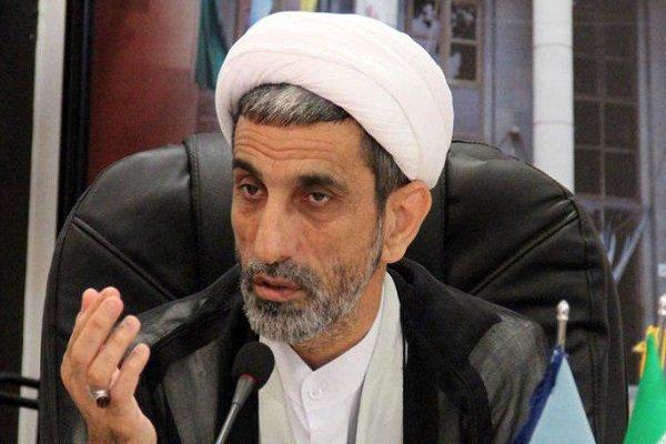 44 هکتار از حریم و بستر رودخانه های استان آزادسازی شد