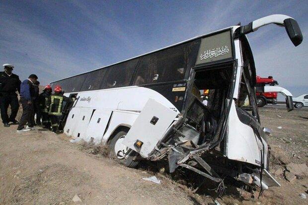 واکنش استاندار آذربایجان غربی به حادثه واژگونی اتوبوس خبرنگاران|2841307