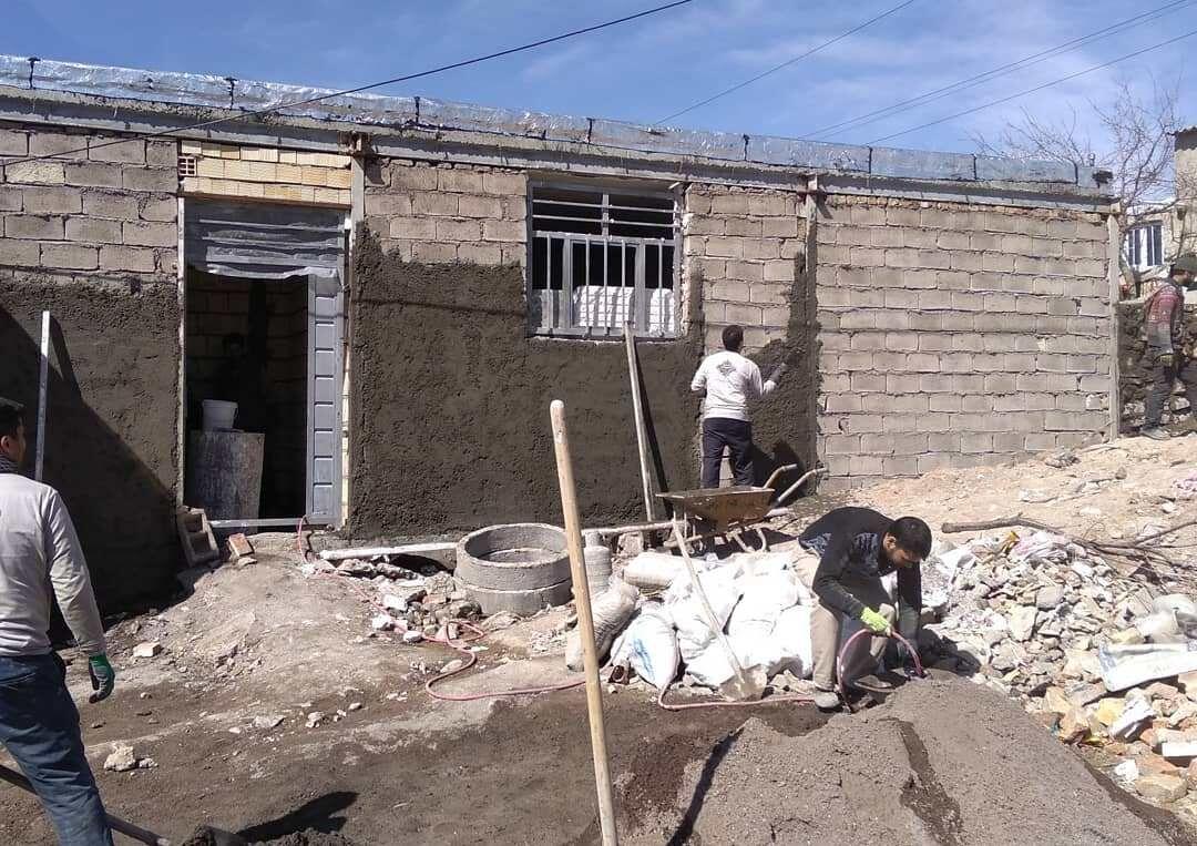 مضای تفاهم نامه محرومیت زدایی در شهرستان مانه وسملقان