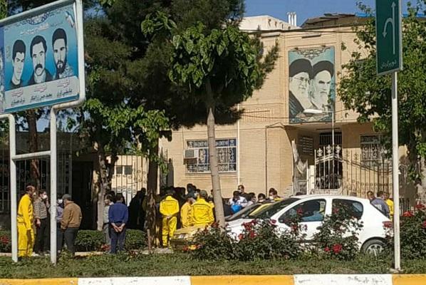 استخدام در شهرداری بجنورد، مطالبه کارگران پسماند استان/شائبه تحریک های انتخاباتی در تجمع این کارگران