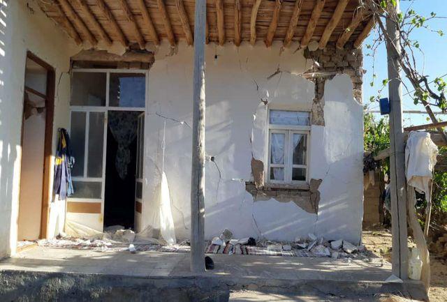 کاروان هنر و همدلی در مناطق زلزله زده گرمه و جاجرم ,