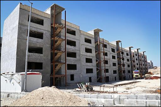 اعمال مقررات ملی ساختمان در استان همچنان اندر خم یک کوچه/ساخت مجتمع هایی بدون نظارت نظام مهندسی استان,