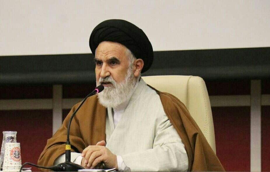 پیاده روی به مناسبت عید سعید غدیر خم,