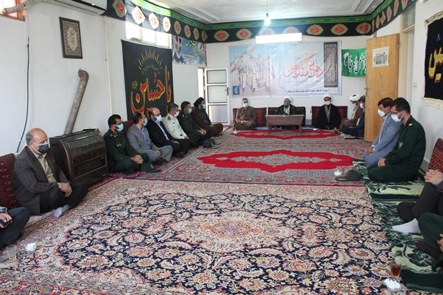 رمز پیروزی در جنگ نرم ادامه دادن راه شهید سلیمانی است