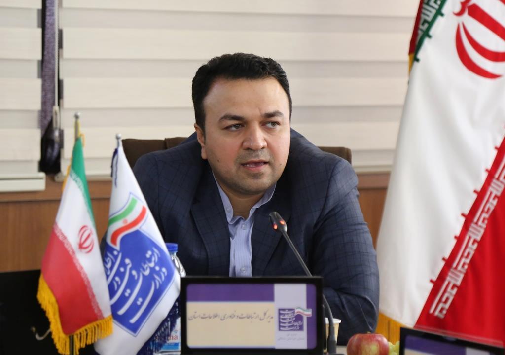 اتصال 1446 مدرسه خراسان شمالی به اینترنت پرسرعت