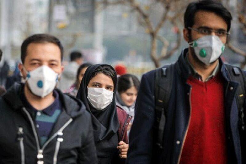 خراسان شمالی در وضعیت زرد رعایت پروتکل های بهداشتی