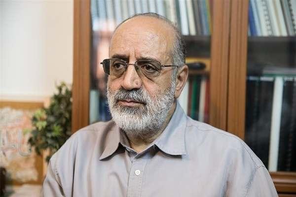 شهید سلیمانی قهرمان جهان اسلام است/ همیشه آرزو داشتم، فدایی حاج قاسم شوم