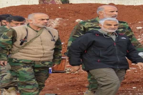 فرمانده حزبالله لبنان بعد از آزادی نبل و الزهرا به حاج قاسم چه گفت؟/ روایتی از حرف شنوی فرماندهان روس از ایرانیها