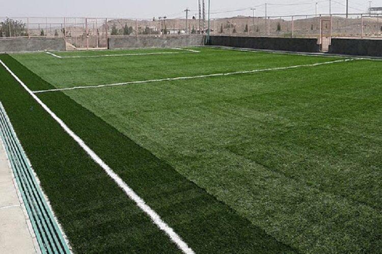 اختصاص یک میلیارد و 300 میلیون تومان اعتبار به استادیوم های گرمه