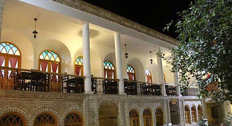 فعالیت 14 کارگاه صنایعدستی در خانه تاریخی جاجرمی بجنورد