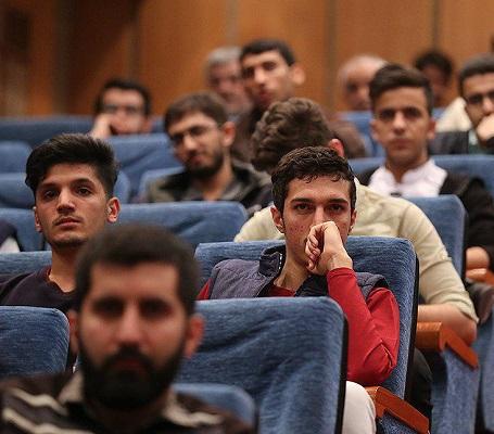 دانشگاه تراز انقلاب، محلی برای تربیت دانشجویان در مسیر تمدن اسلامی است / دانشجویان متخصص و متعهد نیاز به حمایت دارند ,