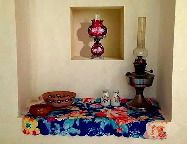یک اقامتگاه بوم گردی در فاروج با قدمتی 70 ساله |2832707