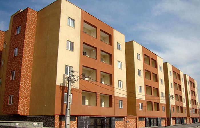 ثبت نام 400 خانوار گرمه ای برای طرح ملی مسکن / تنها 8 نفر آورده اولیه را پرداخت کرده اند