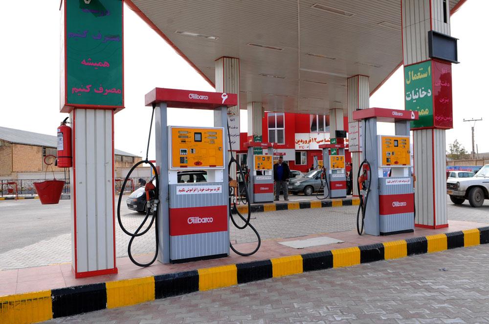رازوجرگلان تنها شهرستان محروم از جایگاه CNG در خراسان شمالی / ایجاد اشتغال برای 60 نفر با احداث 10 جایگاه سوخت در استان
