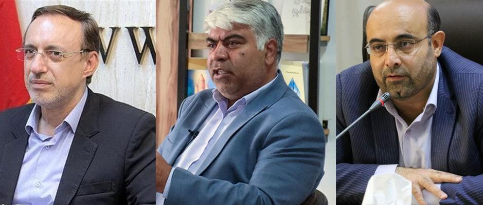 اعضای هیات نظارت بر  انتخابات شوراهای شهر و روستاهای خراسان شمالی انتخاب شدند,