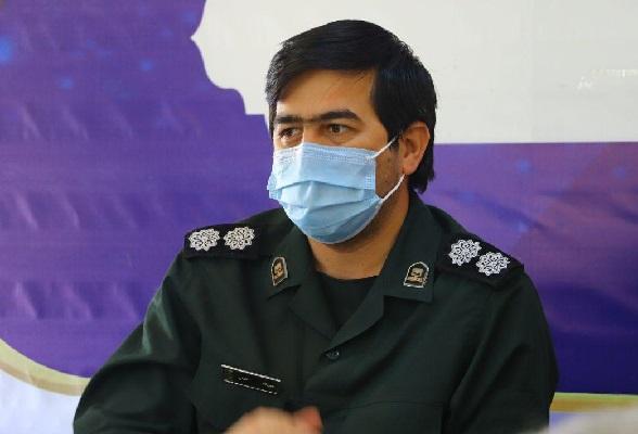 مشارکت بسیج برای آزادی 41 زندانی جرائم غیر عمد
