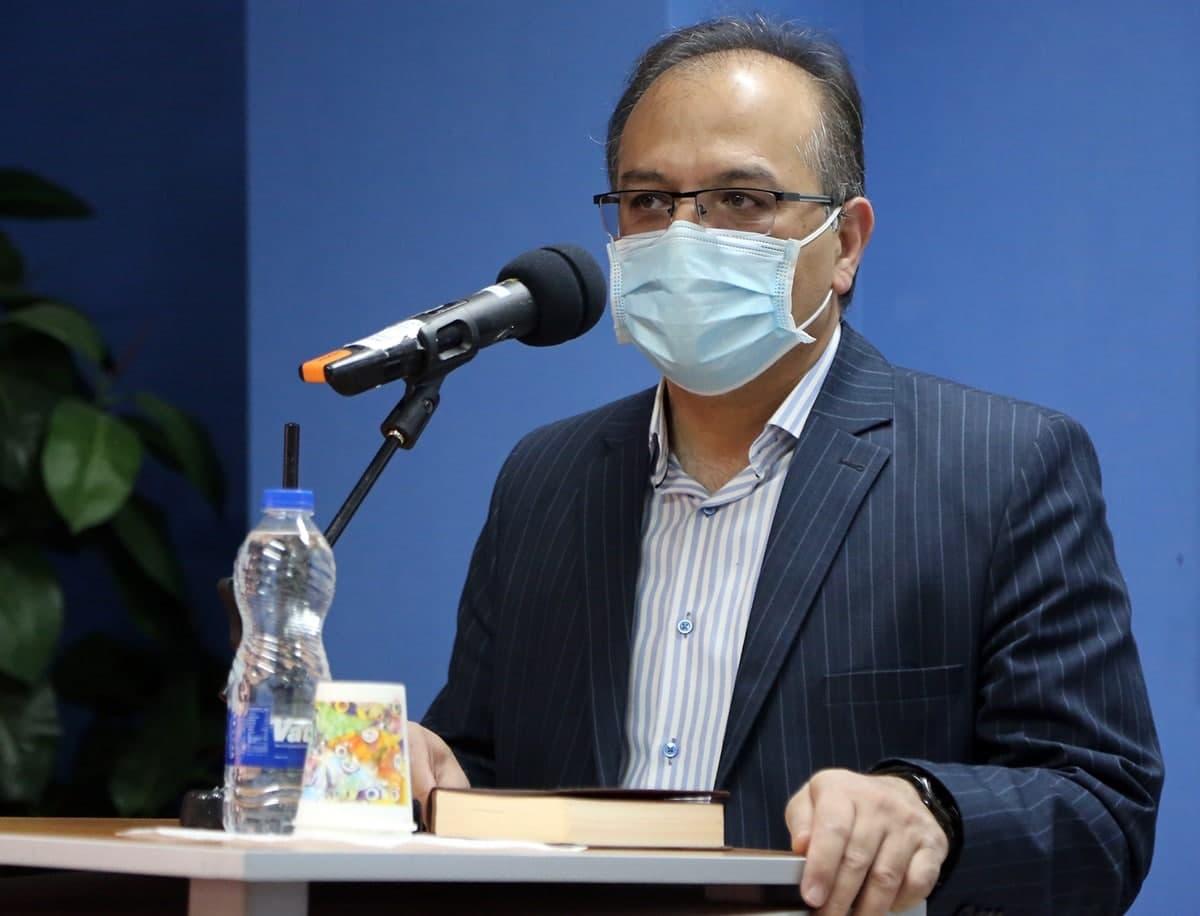 بستری روزانه 30 بیمار کرونایی در بیمارستان های خراسان شمالی