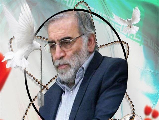 دانشمند هسته ای ایران سال ها زیر ذره بین دشمن بوده است / فرقی بین دموکرات و جمهوری خواه وجود ندارد
