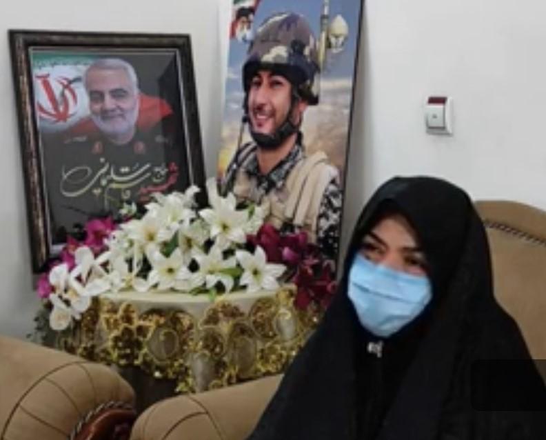 خبر شهادت سردار سلیمانی داغ مان را تازه کرد|2833664
